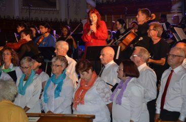 Chloé Eurochestries 2016 - Choeur Amisol - Camp musical St-Alexandre